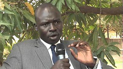 Soudan du Sud : HRW exige la libération de Peter Biar Ajak, défenseur des droits de l'homme