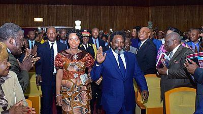 RDC: les États-Unis plaident pour l'amélioration du processus électoral