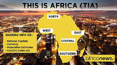Photos: 'This Is Africa' - Facts about the Democratic Republic of Congo