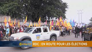 The road to DRC's December elections [The Morning Call]