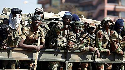 Zimbabwe: Victims of post-election violence recount horror