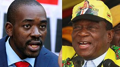 Zimbabwe: analysts weigh in on what's next after disputed polls