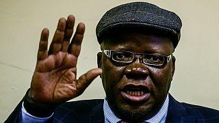 zimbabwe – violences : l'opposant Tendai Biti libéré sous caution