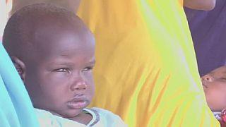Nigeria : une infection oculaire inquiète la population de Ruga