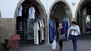 Embellie du tourisme marocain