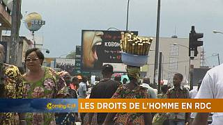 DRC's human rights situation for post-Kabila govt [The Morning Call]