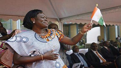 Côte d'Ivoire : Simone Gbagbo répond à la CPI