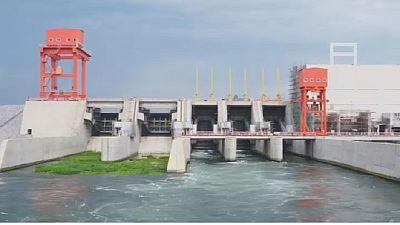 La solution hydroélectrique pour l'Ouganda