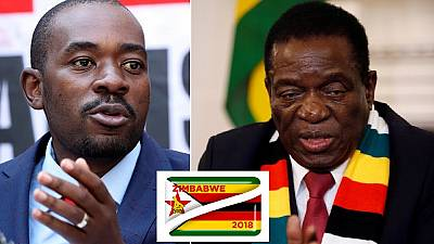 Zimbabwe defers presidential inauguration pending court challenge