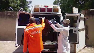 Nigeria : au moins 17 soldats tués dans l'attaque d'une base militaire