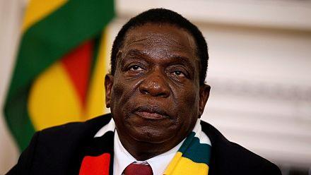 Zimbabwe : les nouvelles conditions de Donald Trump pour la levée des sanctions