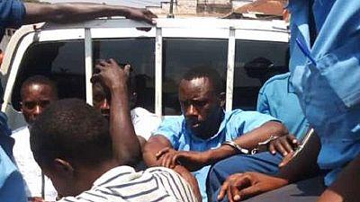 Burundi headmaster arrested for sitting exams for peacekeeper