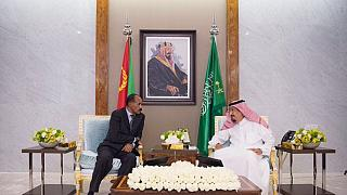 Eritrea backs Saudi Arabia in diplomatic row with Canada