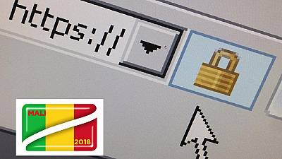 Mali disrupts internet ahead of run-off – Group