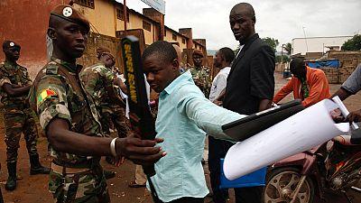 Élections au Mali : deuxième tour sous haute tension
