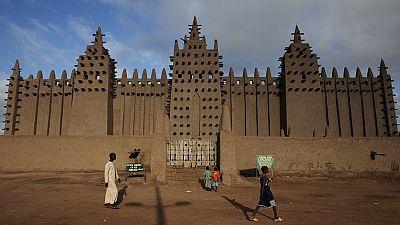 Le Mali en cinq points
