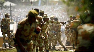 Ethiopie : les rebelles somalis répondent à l'appel de paix, cessez-le-feu ce dimanche