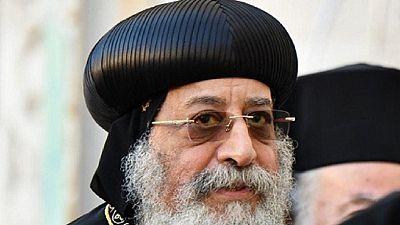 Egypte : un moine inculpé pour la mort d'un évêque