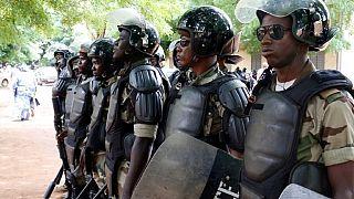 Malians vote amid heavy security, Cisse confident of change