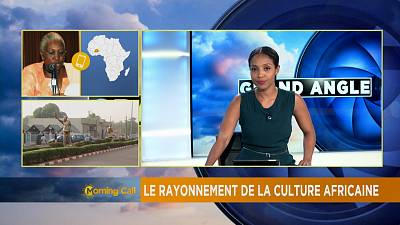 Influence of the African culture on the world [The Morning Call]