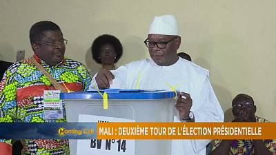 Mali presidential runoff: Vote counting underway [The Morning Call]