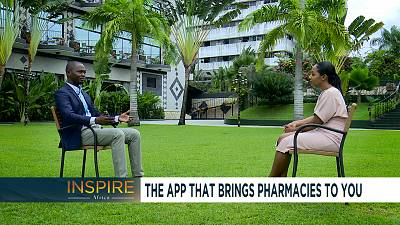 The Congolese entrepreneur revolutionising access to medicine in Africa [Inspire Africa]
