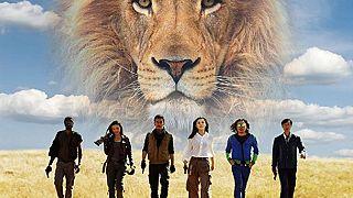 """""""When Africa meets you"""", premier long-métrage chinois entièrement tourné en Afrique"""