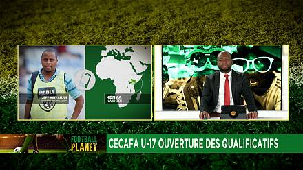 AFCON U17 qualifiers: CAF disqualifies 11 overage players [Football Planet]