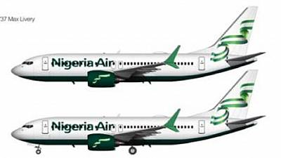 Ethiopian Airlines says likely to establish Nigeria's national carrier