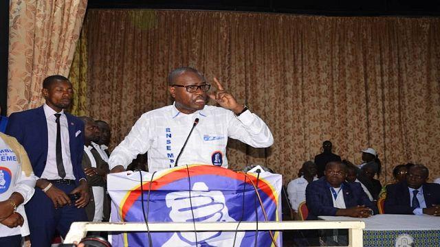 RDC : vers une contre-offensive de Katumbi ?