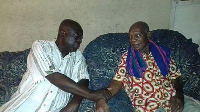 RDC: un «héros» de l'indépendance qui pourrait mourir dans l'anonymat
