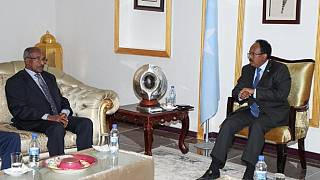 Eritrea delegation in Somalia to deepen bilateral relations