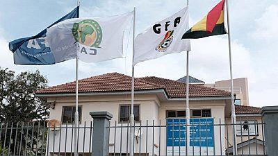 Ingérence : la Fifa menace de suspendre le Nigeria et le Ghana