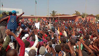 RDC: d'une seule voix, l'opposition maintient la pression sur le régime de Kabila