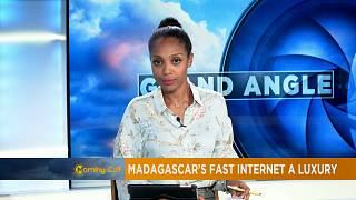 Madagascar's fast internet is a luxury [The Morning Call]