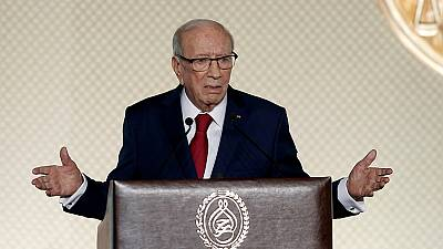 Tunisian President voices support for equal inheritance draft bill