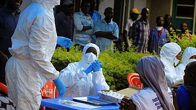 DR Congo employs experimental Ebola treatment as epidemic spreads to Ituri