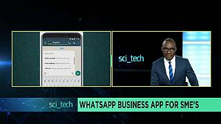 Whatsapp business for SME's [Sci tech]
