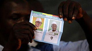 Mali-présidentielle : faible participation au second tour en raison de l'insécurité