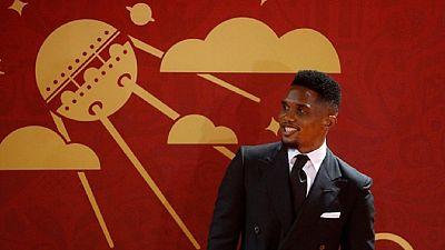 Samuel Eto'o a rejoint son 13e club, au Qatar
