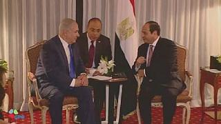 Report exposes Sisi-Netanyahu secret summit