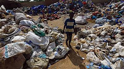 Burundi sets 2020 target to enforce total ban on plastics | Africanews