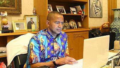 Un mandat d'arrêt international contre Katumbi — RDC