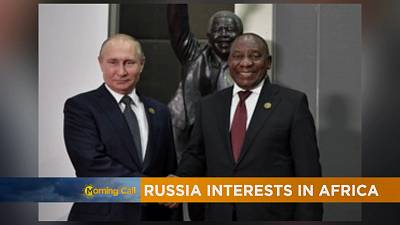 La place de la Russie en Afrique [The Morning Call]