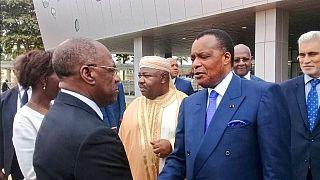 Joseph Kabila félicité par ses homologues d'Afrique centrale