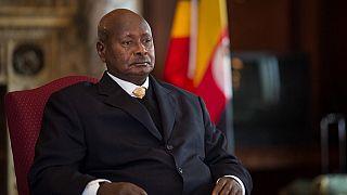 Museveni blames police, politicians for death of Bobi Wine's driver in Arua