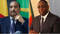 Amnesty reminds Senegal, Mauritania over detention of dissidents ahead of Sept. polls