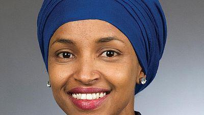 USA : une Somalienne en route pour le Congrès