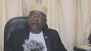Comoros: prosecutor accuses 8 persons arrested last week of 'attempted coup'