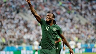 Nigerians shocked by Victor Moses' premature retirement